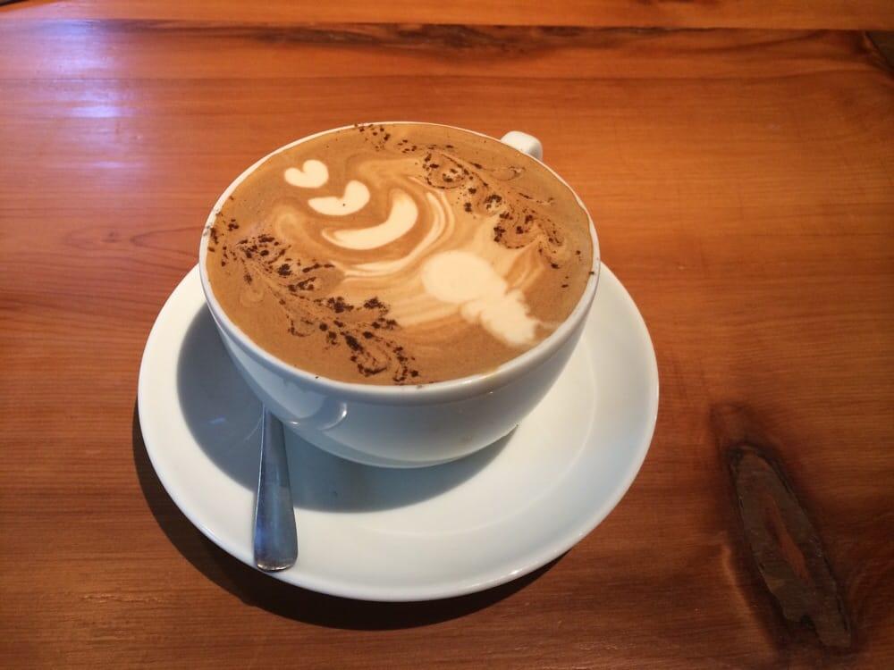 resep dirty chai latte ala duniamasak via yelp.com