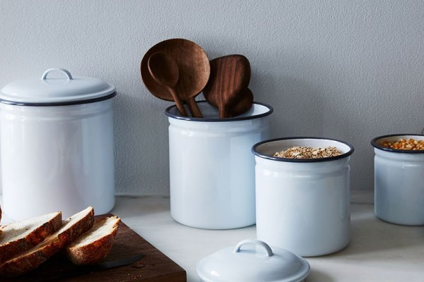 Enamel Kitchenware www.food52.com