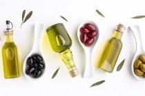 Extra virgin olive oil mpasi via freepik ala duniamasak