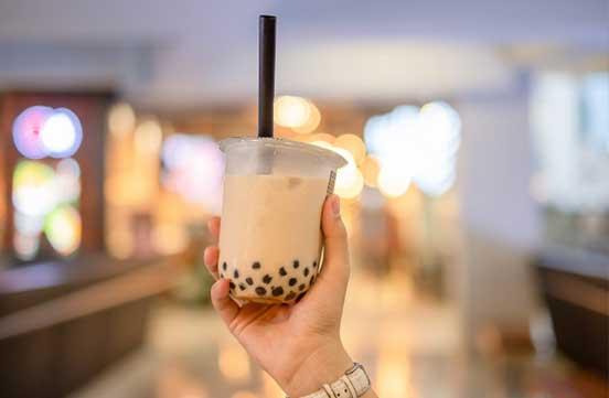 Fakta Unik Minuman Bubble Tea, Minuman Enak Pelepas Dahaga via freepik.com ala tim duniamasak