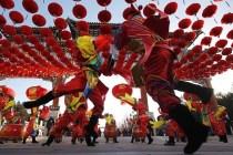 Festival Capgomeh via sportourism.id