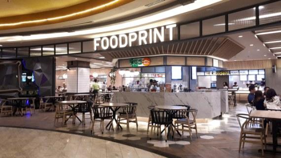 Food court Jakarta print Grand Indonesia via kumparan.com ala duniamasak