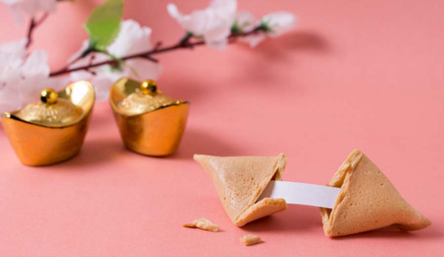Fortune cookies via freepik ala tim duniamasak.com