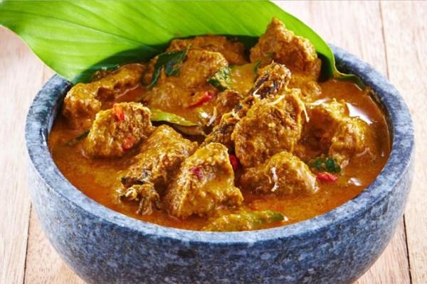 Makanan nusantara idul adha ala duniamasak via unileverfoodsolutions.com