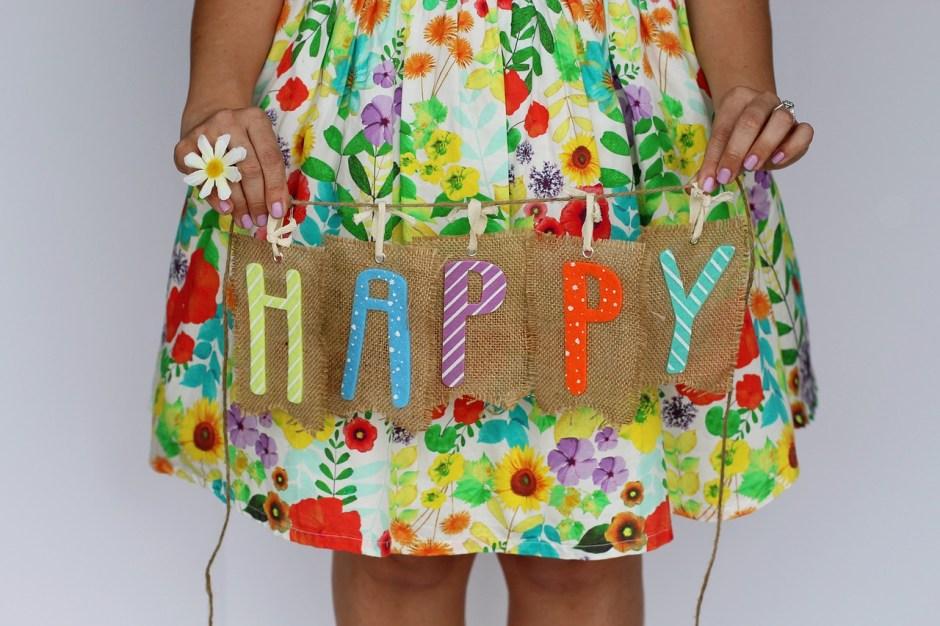 Persiapan Pesta ulang tahun via pixabay.com