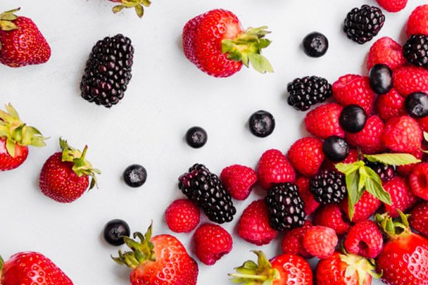 Jenis berry via freepik ala duniamasak