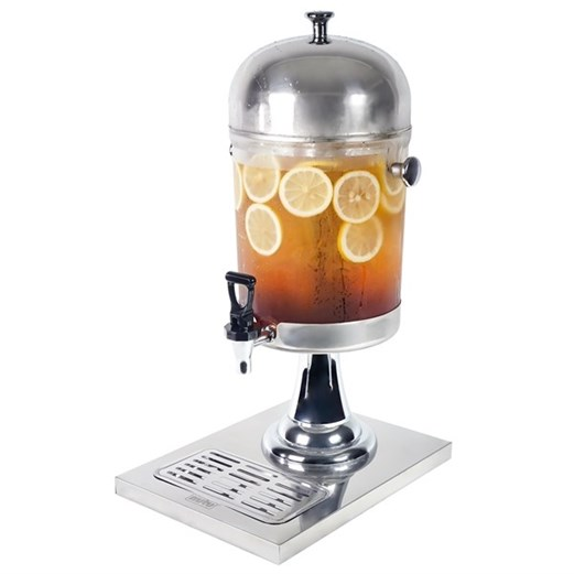 Peralatan katering Juice Dispenser MUTU SJD8 via duniamasak.com