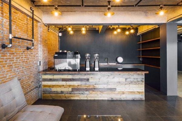 Tren konsep Kedai kopi 2021 via freepik ala duniamasak