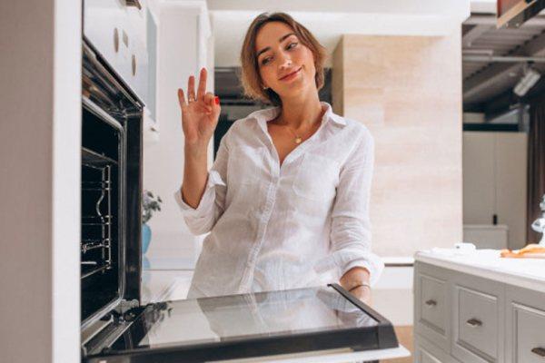 tanda kerusakan pada oven via freepik ala tim duniamasak