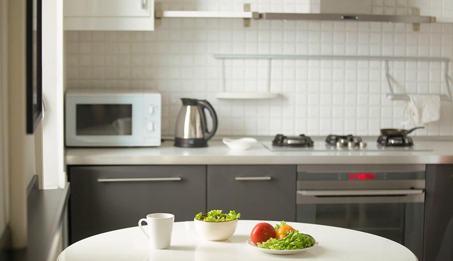 Menggunakan Kompor Listrik di Apartemen via freepik.com