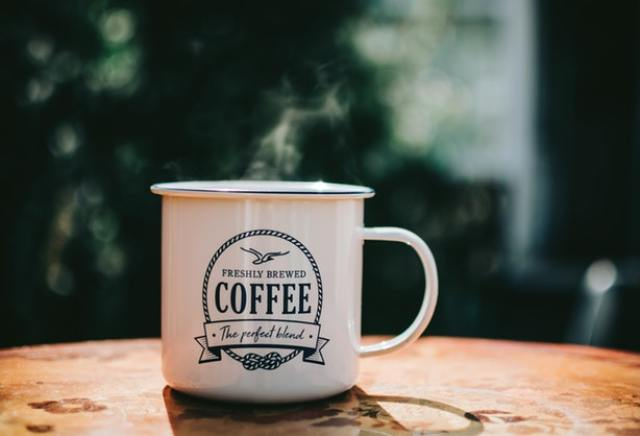 kopi sebagai obat via pexels.com