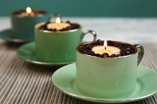 Lilin aroma terapi dengan bahan dapur ala DuniaMasak via majalah.ottencoffee.co.id