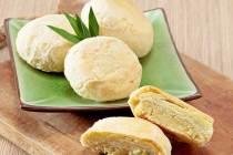makanan khas yogyakarta bakpia via sajiansedap.grid.id ala tim duniamasak