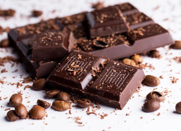 Makanan ngidam hamil cokelat via freepik ala duniamasak