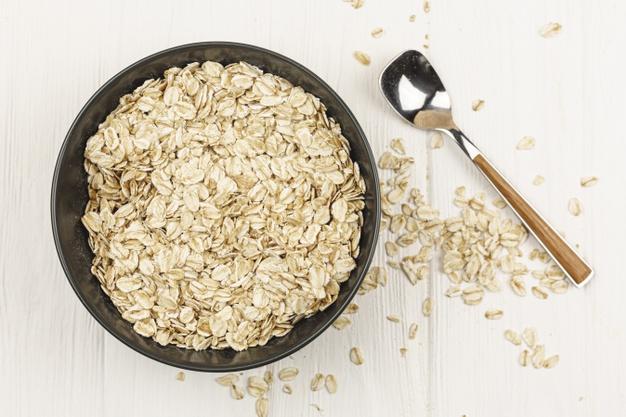 oatmeal via freepik ala duniamasak