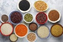 makanan pengganti nasi diet via freepik ala duniamasak