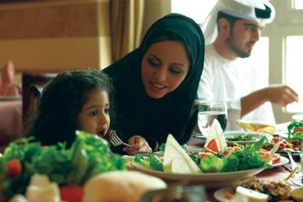 Makanan Sehat Selama Puasa via www.islamicity.org