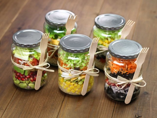 Meals In Jar via beautynesia.id