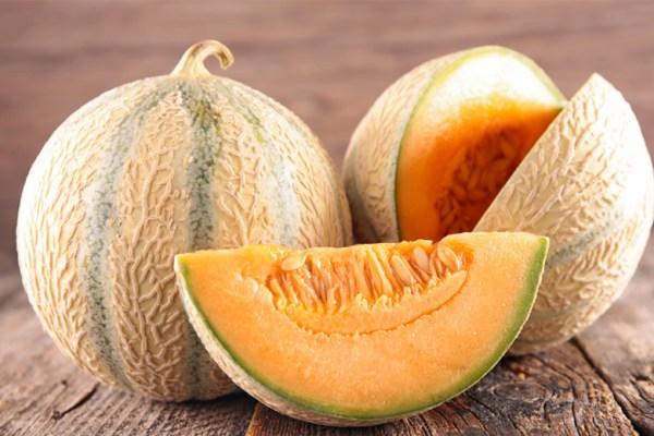 Melon untuk kulit putih bersinar ala duniamasak via sofruce.com