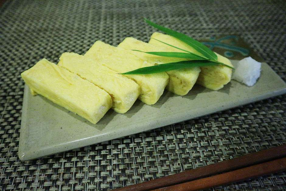 Tamagoyaki via dok. Duniamasak.com