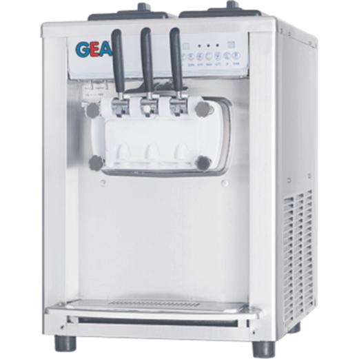 Perbedaan Mesin Gelato dan Mesin Es Krim via duniamasak.com