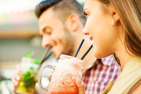 Minum Jus Sehat Yuk via www.rd.com