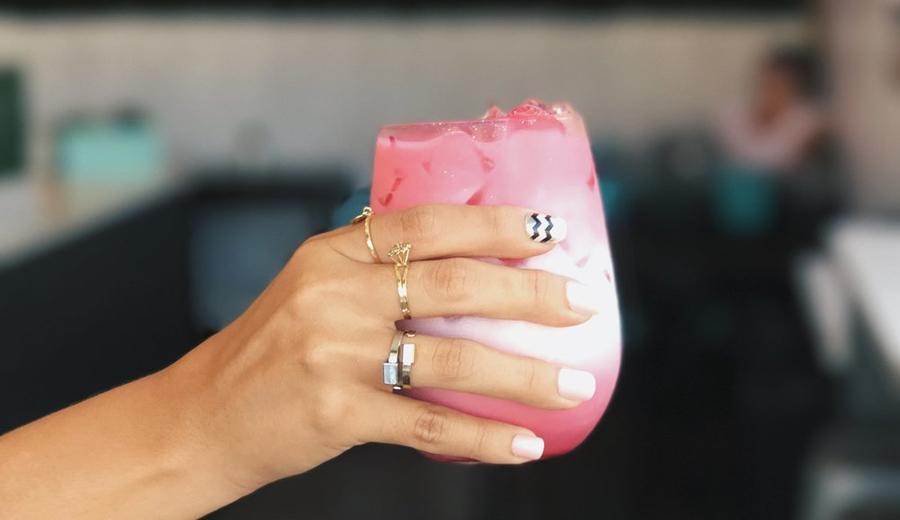 Minuman Favorit Terbaru di 2018 via watermelonpopsicle.com