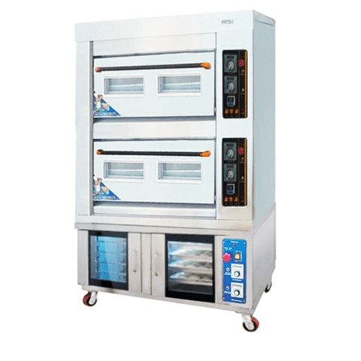 Jual Oven Roti GETRA RFL24 FJ10 via duniamasak