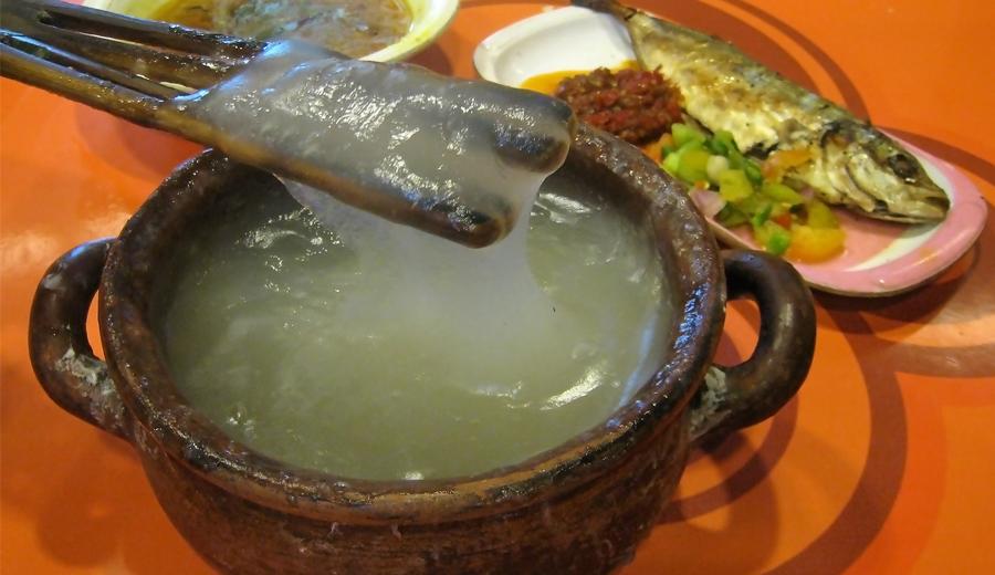 Kuliner khas Maluku ala DuniaMasak via id.wikipedia.org