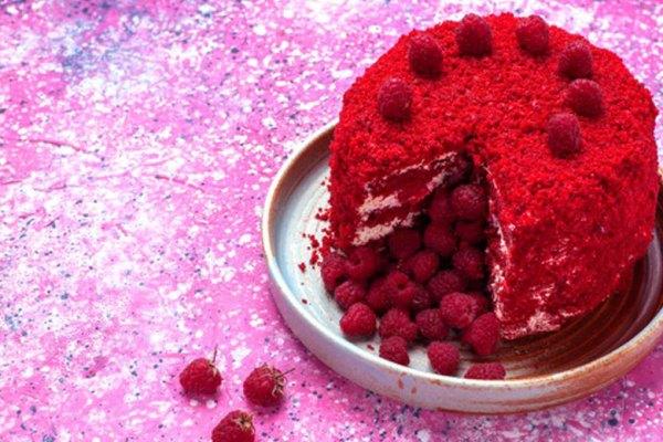Pewarna merah alami via freepik ala duniamasak