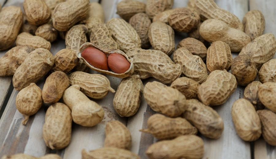 Manfaat kacang tanah untuk kesehatan ala duniamasak via pexels.com