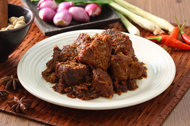 Resep rendang padang via merahputih.com