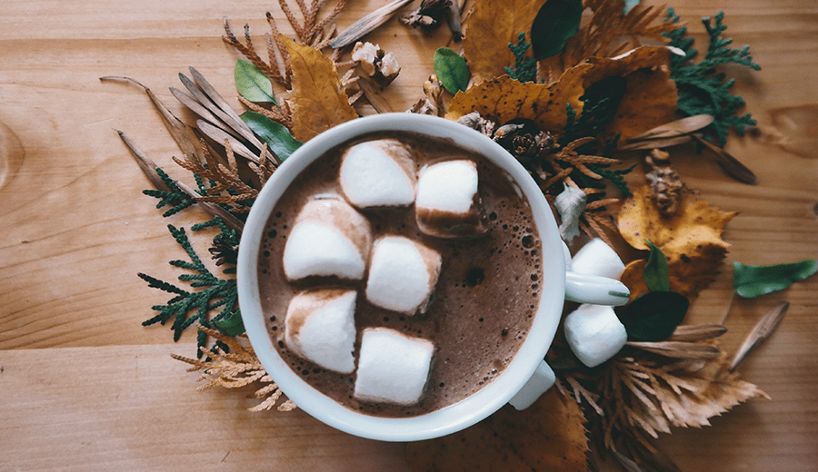 Resep Hot Chocolate via pexels.com