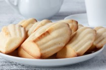 Resep madeleines kue asal perancis via freepik ala duniamasak
