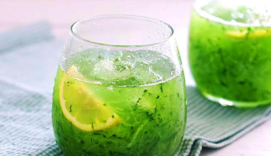 resep minuman segar es timun kerik serut via ayobandung.com ala tim duniamasak