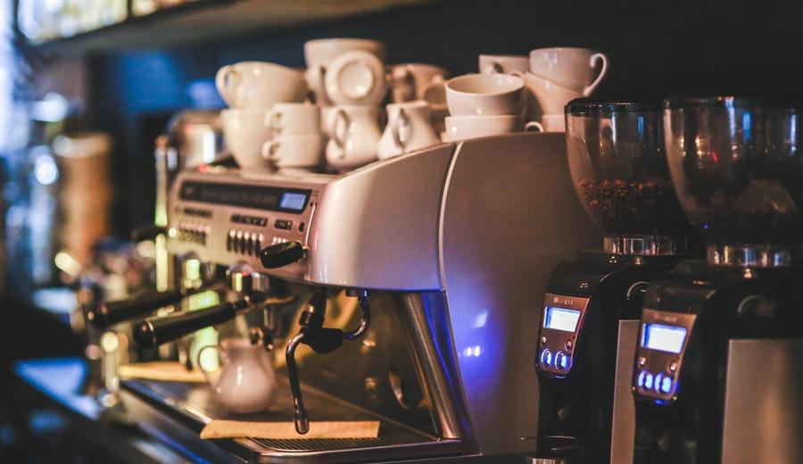 Tips memilih Mesin espresso ala duniamasak via pexel.com
