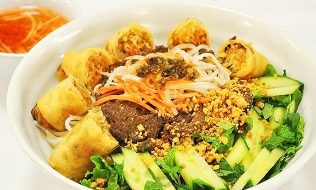 restoran makanan sehat via dunia masak