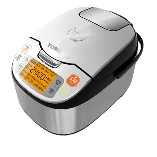 Rice Cooker Yong Ma via Duniamasak.com