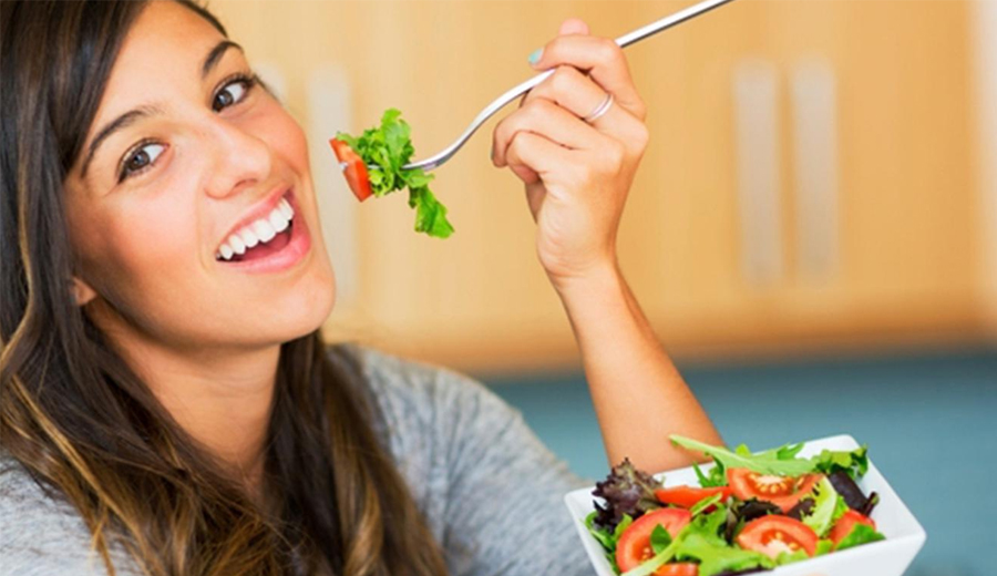 salad sehat ala duniamasak via pixabay.com