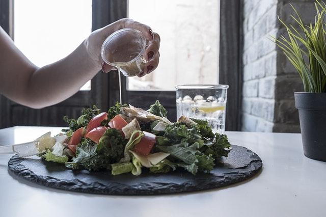 salad diet sehat via pexels.com