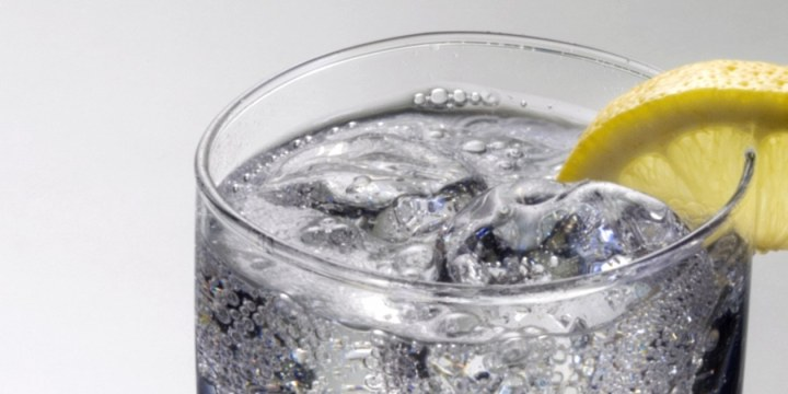 Sparkling Water via www.epicurious.com
