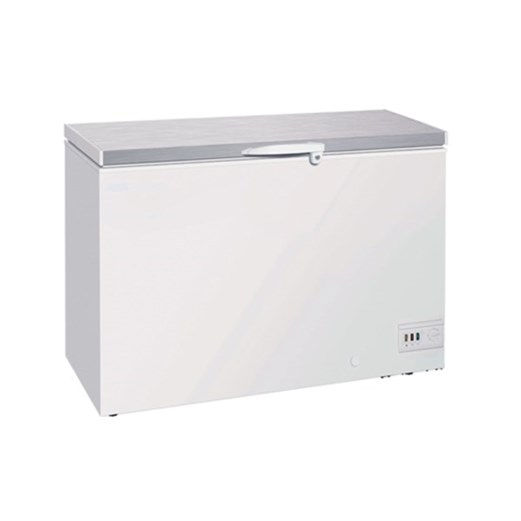 Starcool chest freezer ess 350 via duniamasak