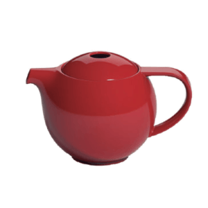 Teapot Loveramics via DuniaMasak.com