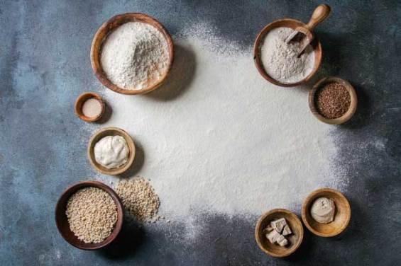 Tepung dan kegunaanya via freepik ala tim duniamasak.com