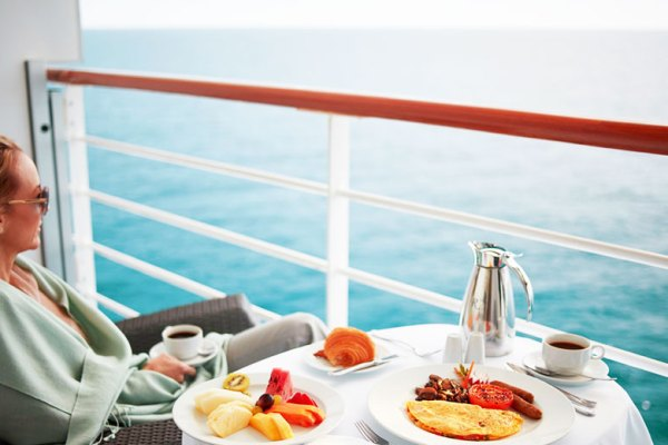 Tips makan di kapal pesiar via mundycruising.co.uk ala tim duniamasak