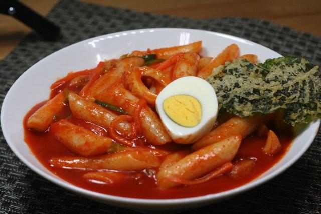 Toppoki Korea via pixabay.com