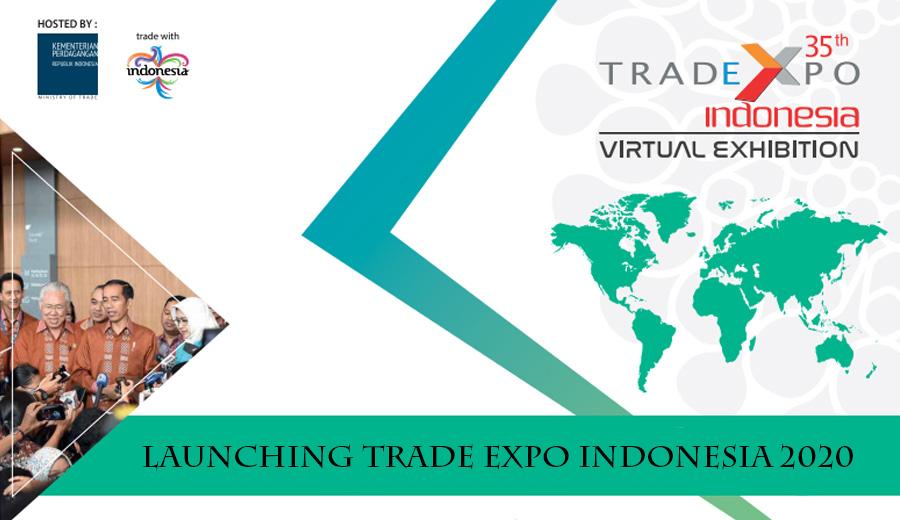 Trade expo indonesia 2020 via tradexpoindonesia.com ala duniamasak