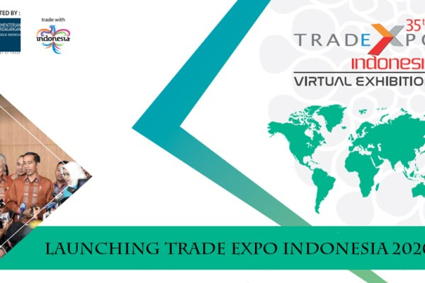 Trade expo indonesia 2020 via tradexpoindonesia.com ala duniamasak