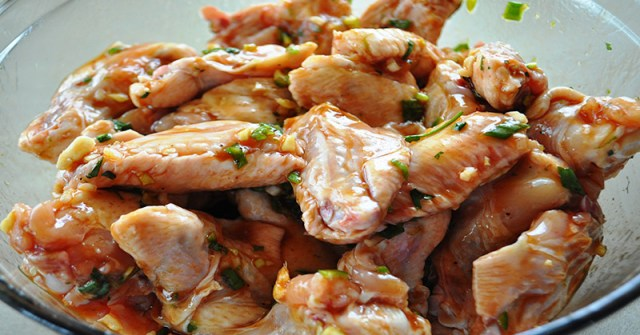 Marinasi Ayam via Lifestyle.okezone.com