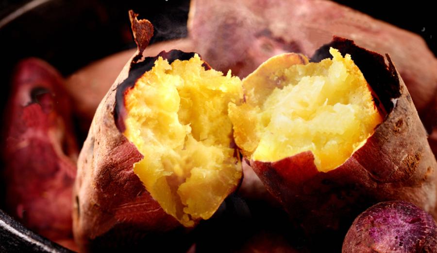 manfaat ubi untuk kesehatan ala duniamasak via shutterstock
